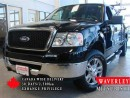 Used 2006 Ford F-150 XLT for sale in Winnipeg, MB