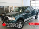 Used 2007 Ford F-150 for sale in Winnipeg, MB