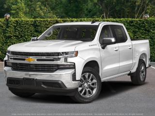 New 2020 Chevrolet Silverado 1500 LT Trail Boss for sale in Kindersley, SK