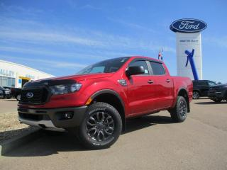 New 2020 Ford Ranger XLT for sale in Drayton Valley, AB