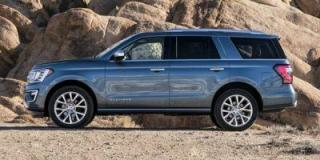 New 2020 Ford Expedition Limited MAX for sale in Lacombe, AB
