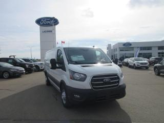 New 2020 Ford Transit Cargo Van for sale in Lacombe, AB