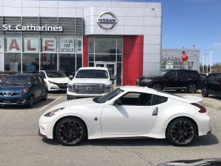 Used 2019 Nissan 370Z Nismo for sale in St. Catharines, ON