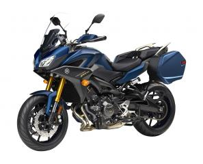 Used 2020 Yamaha Tracer 900 GT SAVE $1000 WITH YAMAHA REBATES for sale in Tilbury, ON