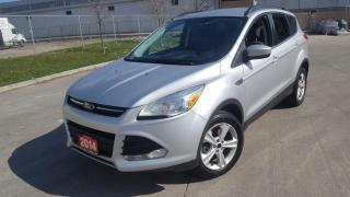 Used 2014 Ford Escape AWD, Auto, Only 165000km for sale in Toronto, ON