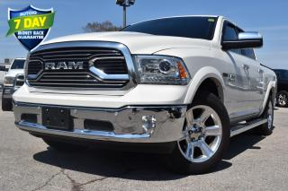 Used 2016 RAM 1500 Ram for sale in St. Thomas, ON