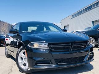 Used 2019 Dodge Charger |SXT|PARKING SENSORS|REAR VEIW CAM|ALLOYS & MUCH MORE!! for sale in Brampton, ON