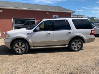 Used 2010 Ford Expedition KING RANCH for sale in Saskatoon, SK