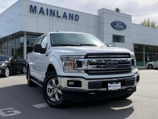 Used 2018 Ford F-150 XLT for sale in Surrey, BC