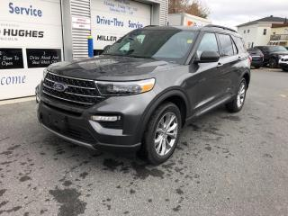 New 2020 Ford Explorer XLT AWD for sale in Cornwall, ON