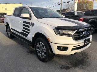Used 2020 Ford Ranger for sale in Cornwall, ON