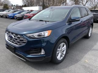 New 2020 Ford Edge SEL AWD for sale in Cornwall, ON
