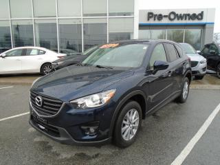 Used 2016 Mazda CX-5 GS for sale in St Catharines, ON