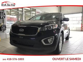 Used 2017 Kia Sorento LX V6 *7 PLACES* TRACTION INTEGRALE * for sale in Québec, QC