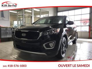 Used 2016 Kia Sorento EX *TURBO* TRACTION INTEGRALE* for sale in Québec, QC