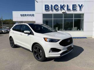 New 2020 Ford Edge ST for sale in Huntsville, ON