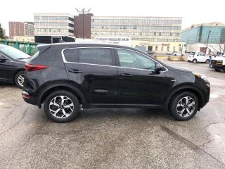 Used 2020 Kia Sportage LX Available in Sutton 905-722-8650 for sale in Sutton West, ON