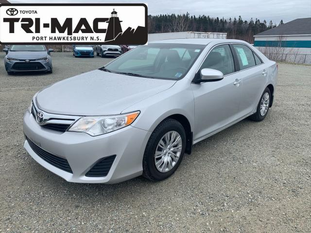 2014 Toyota Camry LE,4CYL,AC