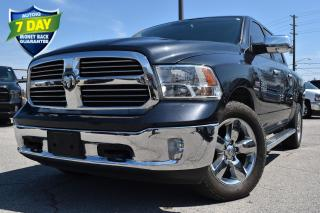 Used 2017 RAM 1500 Ram for sale in St. Thomas, ON