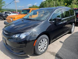 New 2018 Chrysler Pacifica L for sale in Spragge, ON