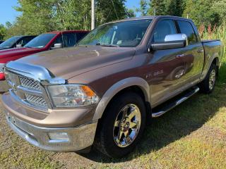 Used 2010 Dodge Ram 1500 for sale in Spragge, ON