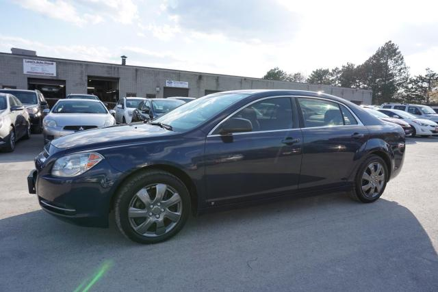 2009 Chevrolet Malibu LS CERTIFIED 2YR WARRANTY *FREE ACCIDENT*WINTER TIRES* CRUISE