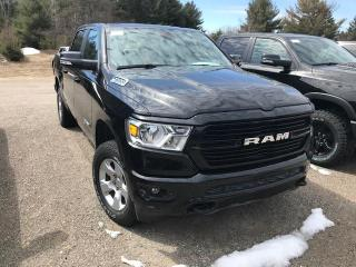 New 2020 RAM 1500 North for sale in Spragge, ON