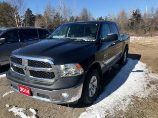 Used 2014 RAM 1500 ST for sale in Spragge, ON