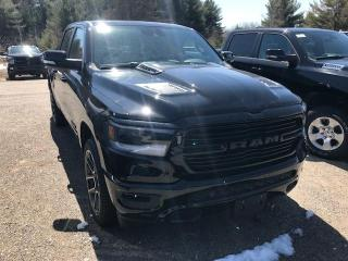 New 2020 RAM 1500 SPORT for sale in Spragge, ON
