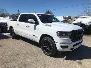 New 2020 RAM 1500 Big Horn Night Edition for sale in Spragge, ON