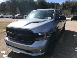New 2020 RAM 1500 Classic NIGHT EDITION for sale in Spragge, ON