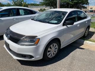 Used 2013 Volkswagen Jetta 2.0l for sale in Spragge, ON