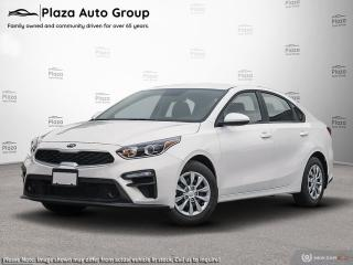 New 2020 Kia Forte LX for sale in Richmond Hill, ON