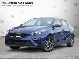 New 2020 Kia Forte EX Premium for sale in Richmond Hill, ON
