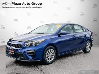 Used 2019 Kia Forte LX | LIKE NEW | 7 DAY EXCHANGE for sale in Richmond Hill, ON