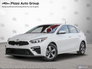 New 2020 Kia Forte5 EX for sale in Richmond Hill, ON