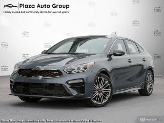 New 2020 Kia Forte5 GT for sale in Richmond Hill, ON