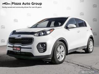 Used 2019 Kia Sportage LX | LIKE NEW | LOW KMS | 7 DAY EXCHANGE for sale in Richmond Hill, ON