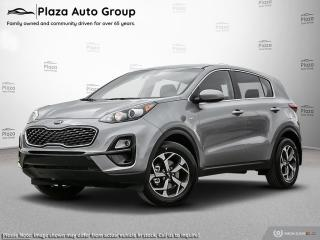 New 2020 Kia Sportage LX for sale in Richmond Hill, ON