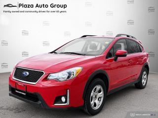 Used 2017 Subaru XV Crosstrek Kazan Edition|BUY FROM HOME|7 DAY VEHICLE EXCHANG for sale in Orillia, ON
