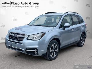 Used 2017 Subaru Forester 2.5i Limited|BUY FROM HOME|7 DAY VEHICLE EXCHANGE for sale in Orillia, ON
