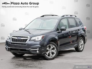 Used 2018 Subaru Forester 2.5i Touring|BUY FROM HOME|7 DAY VEHICLE EXCHANGE for sale in Orillia, ON