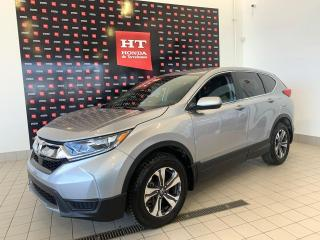 Used 2018 Honda CR-V LX financement disponible sur place !!! for sale in Terrebonne, QC