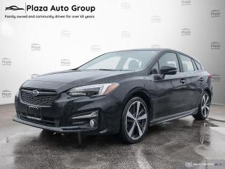 Used 2018 Subaru Impreza Sport-tech|BUY FROM HOME|7 DAY VEHICLE EXCHANGE for sale in Orillia, ON