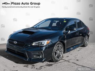 Used 2019 Subaru WRX Sport-tech w/EyeSight |BUY FROM HOME|7 DAY VEHICL for sale in Orillia, ON