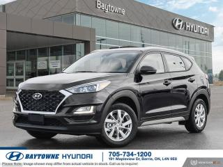 New 2020 Hyundai Tucson AWD 2.0L Preferred Sun and Leather for sale in Barrie, ON