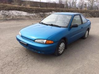 Used 1994 Plymouth Colt for sale in Quebec, QC