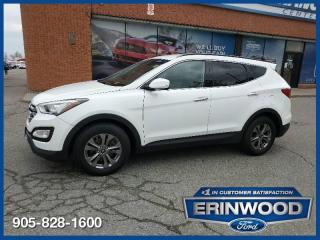 Used 2016 Hyundai Santa Fe for sale in Mississauga, ON