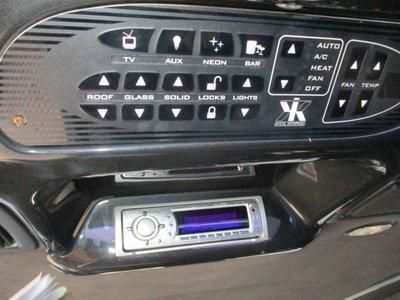 2004 Lincoln Town Car