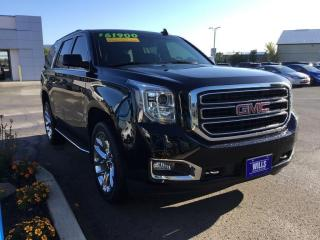 Used 2019 GMC Yukon SLE for sale in Grimsby, ON